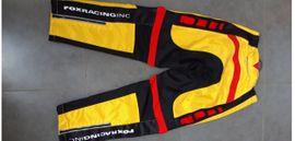 Motorradbekleidung Herren - Crosshose Cross Hose Enduro Motocross