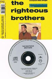 MAXI CD - The Righteous Brothers -