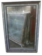 Kunststofffenster Fenster neu 110x150 cm