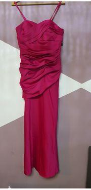 Forever Pink Dress