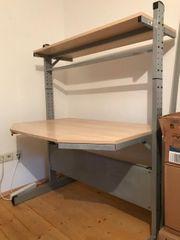 Computer Tisch IKEA