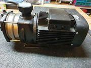Grundfos Pumpe Ch 12 50