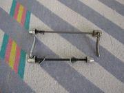 Anhängerkupplung für MTB -Nwtg - - Schnellspanner