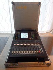 Yamaha LS9-16 Digitalmixer Digitalmischpult mit