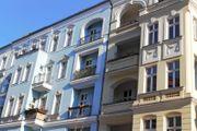 Suche 2-Zimmer-Altbauwohnung in Sendling