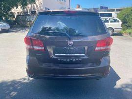 Fiat Sonstige - Viel Auto für wenig Geld