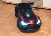 Audi Quattro Sport BobbyCar mit