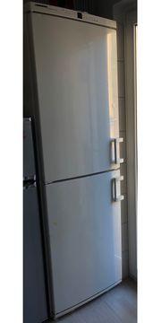 Kühlschrank mit geführter ist aber