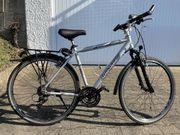 Verkaufe Fahrrad Vinora Paris Cross