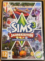 Sims 3 Jahreszeiten Erweiterungspack