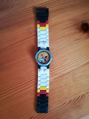 Kinder Armbanduhr Lego Star Wars