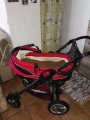 Baby wagen