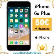 iPhone 6s Plus Monatliche Finanzierung