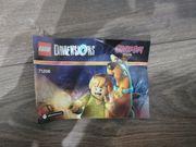 Lego Dimension - Team Pack