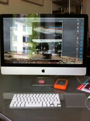 Gelegenheit Apple iMac 27