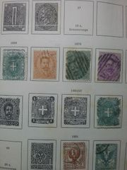 Briefmarken Italien 1879