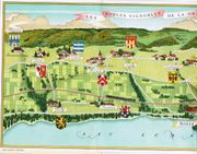 Die Weinanbaugebiete in der Schweiz