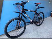 Focus Mountainbike 26 Zoll Fahrrad