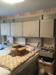 Einbau Schlafzimmer