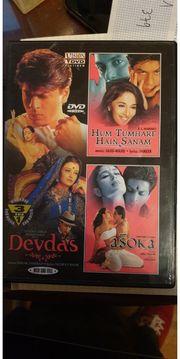 dvd devdas indischer Film