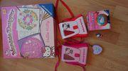 Hello Kitty Paket Mandala Designer