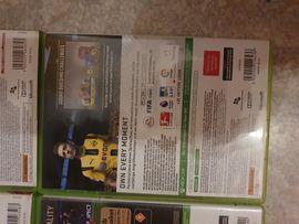 Bild 4 - XBOX 360 Spiele - Muhr