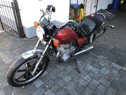 Motorrad Kawasaki 440 LTD