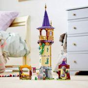 LEGO Disney Princess 43187 Rapunzels