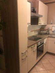 Einbauküche mit neuen Geräten