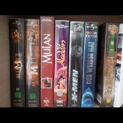 VHS Video Herr der Ringe -