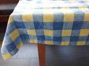 Tischdecke 160x120