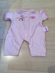 Diverse Baby Annabell Puppenbekleidung