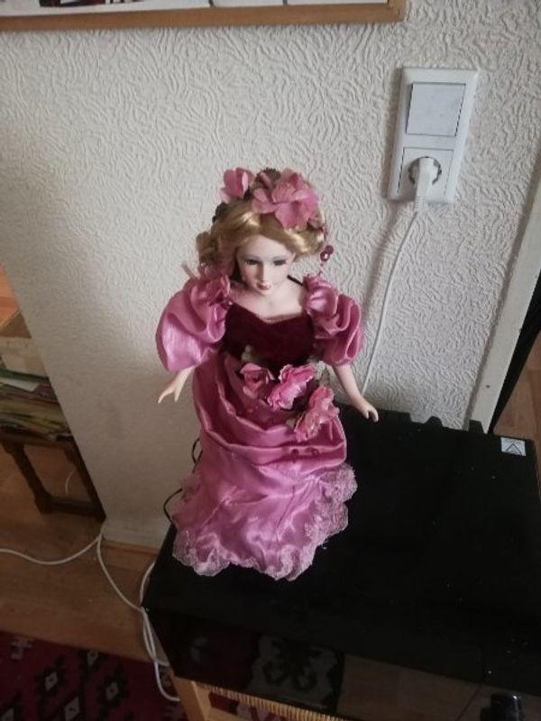 Mehrere Puppen zu verkaufen
