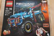 LEGO Technic Allrad 42070 Neupreis