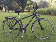 Diamant hochwertiges Alu-Fahrrad Cityrad wie