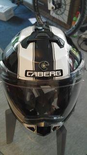 Motorrad Helm Caberg Legend