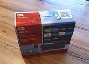 Verkaufe WD Media Player