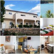 Urlaub in Winetouland Kroatien - Apartments