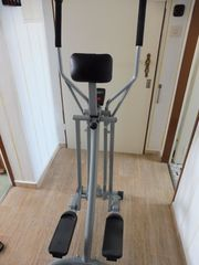 Nordic-Walking Hometrainer
