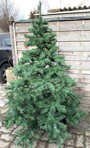 180cm Weihnachtsbaum Christbaum künstlich