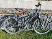 Gebrauchtes Fahrrad 26 Zoll - nur