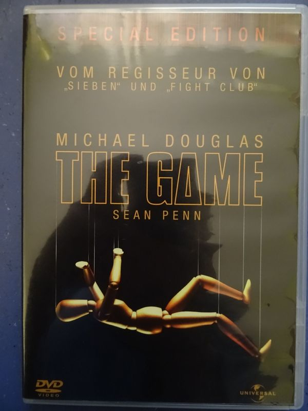 inkl Versand The Game Special