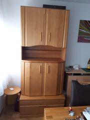 Esszimmerschrank In Ostfildern Haushalt Möbel Gebraucht Und