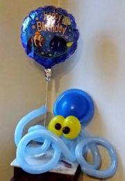 Kostenlose Anleitungen für Luftballondekorationen