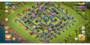 Clash of Clans Akkount