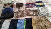 Bekleidungspacket Jungenset Kleidung
