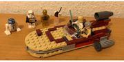 7x Lego Star Wars fast