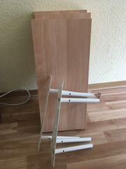 3 Ikea Regale Lack in