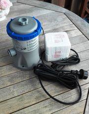 Pumpe Bestway Flowclear Nr 58381