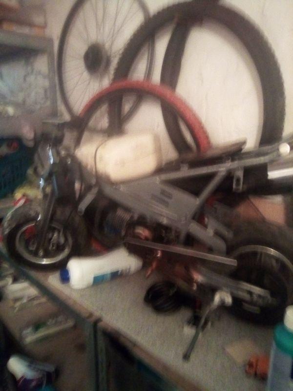 Boket Bike